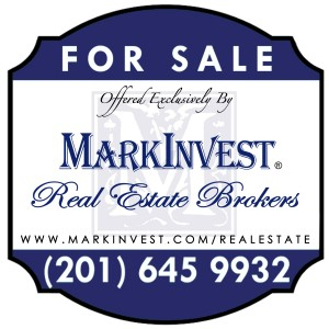 MII Real Estate Brokers Sign FOR SALE